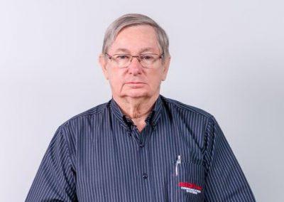 Ron Piper, Director